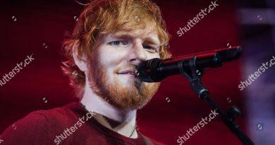 Feels Ed Sheeran, Young Thug, J Hus