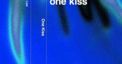 Calvin Harris, Dua Lipa - One Kiss