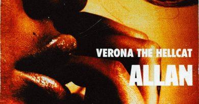 Allan Rayman, Jessie Reyez - Verona The Hellcat