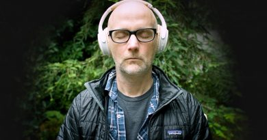Moby - Find My Baby 2014 Remastered Version
