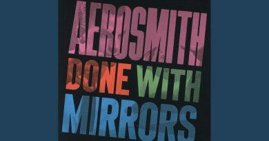 Aerosmith - Gypsy Boots