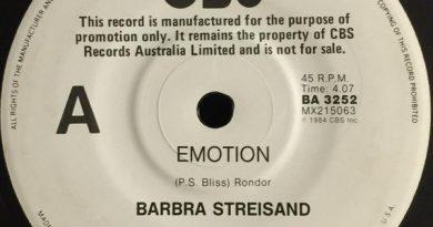 Barbra Streisand - Here We Are At Last