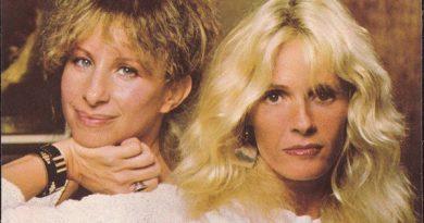 Barbra Streisand, Kim Carnes - Make No Mistake, He's Mine