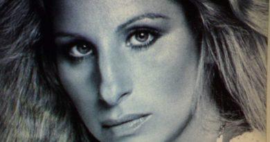 Barbra Streisand - When I Dream