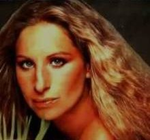 Barbra Streisand - You're A Step In The Right Direction