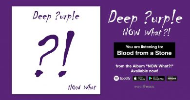 Deep Purple - Apres Vouz