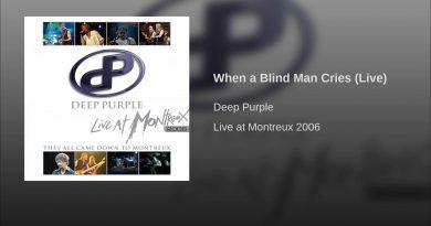 Deep Purple - Kiss Tomorrow Goodbye
