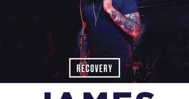 James Arthur - Recovery Single Version