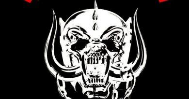 Motörhead - Lost Johnny
