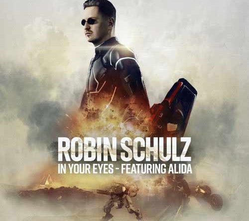 Robin Schulz, Alida-In Your Eyes