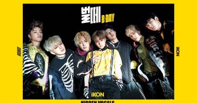 iKON - B-DAY