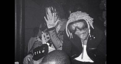XXXTentacion, Trippie Redd - Fuck Love feat. Trippie Red