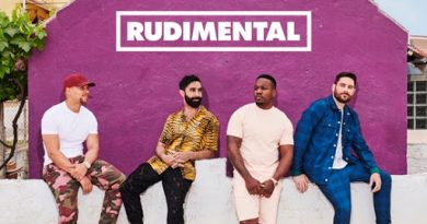 Rudimental, Maverick Sabre, YEBBA - They Don't Care About Us