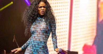 Teyana Taylor, Missy Elliott, Future - Boomin