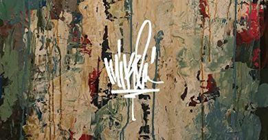 Mike Shinoda - Hold It Together
