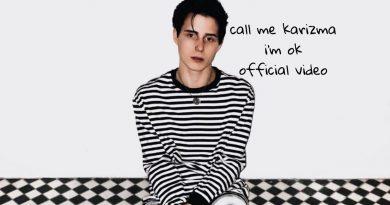 Call Me Karizma - I'm ok