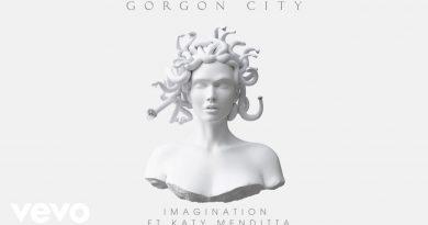 Gorgon City, Katy Menditta - Imagination