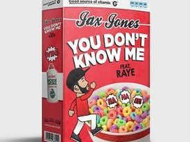 Jax Jones, Raye - You Don't Know Me