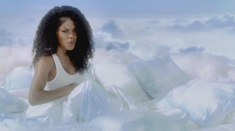 Teyana Taylor, IMAN - Wake Up Love