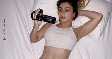 Charli XCX - visions