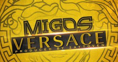 Migos - Versace