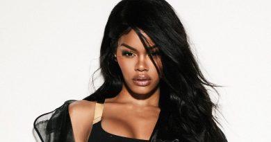 Teyana Taylor - Wrong Bitch