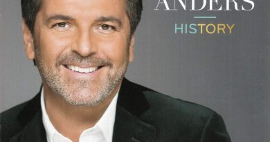 Thomas Anders - One More Chance