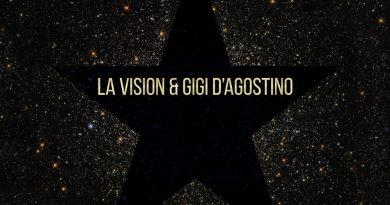 LA Vision, Gigi D'Agostino - Hollywood