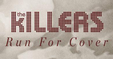 The Killers - Caution Radio Edit