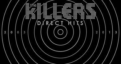 The Killers - Mr. Brightside из фильма «Отпуск по обмену»
