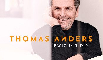 Thomas Anders - Clear Sigh