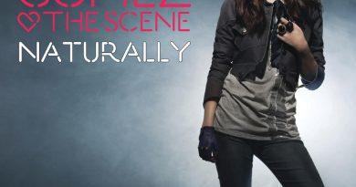 Selena Gomez, The Scene - Naturally