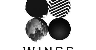 BTS - Sping Day