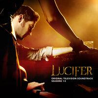 Lucifer Cast, Tom Ellis