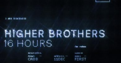 16 Hours Higher Brothers
