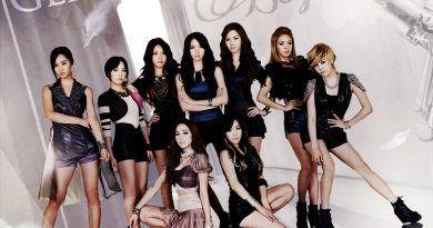 Girls' Generation - Say Yes