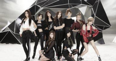 Girls' Generation - My J