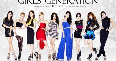 Girls' Generation - VITAMIN