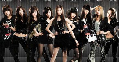 Girls' Generation - Run Devil Run