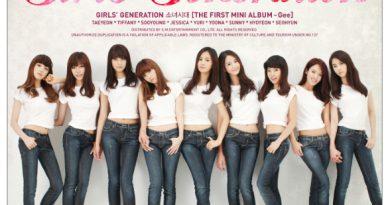 Girls' Generation - Dear. Mom