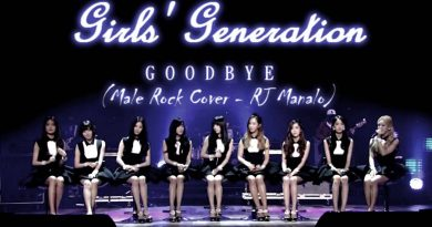 Girls' Generation - Goodbye