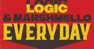 Logic, Marshmello - Everyday