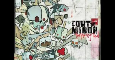 Fort Minor, John Legend - High Road