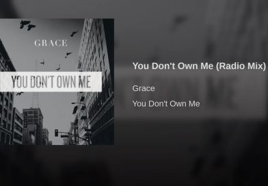 SAYGRACE, G-Eazy - You Don't Own Me