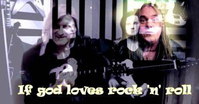 Helloween - If God Loves Rock 'n' Roll