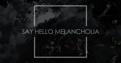 IAMX - Say Hello Melancholia