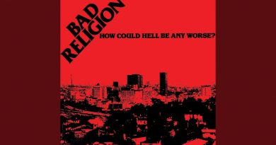 Bad Religion - How Could Hell Be Any Worse?2005 Remaster