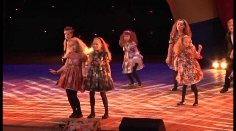 детский хор великан песня день рождение