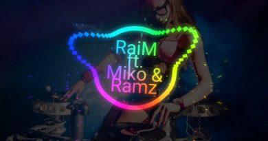 Miko, Ramz & RaiM - Со льдом