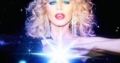 Kylie Minogue - Where Does the DJ Go?
